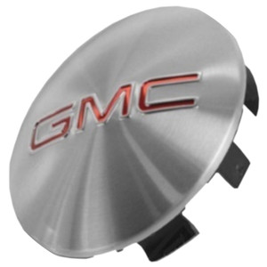 JTE Wheel | Center Caps | 07-16 GMC Acadia | JTEC0079