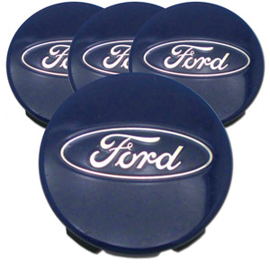 JTE Wheel   Center Caps   15-17 Ford F-150   JTEC0029-SET4