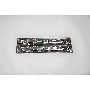 American Car Craft | Emblems | 10_14 Ford F_150 | ACC3448