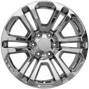 1994 chevrolet blazer parts chrome accessories Tahoe Parts Catalog oe wheels 20 wheels 92 94 chevrolet blazer owh3994