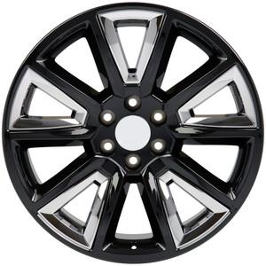 OE Wheels   20 Wheels   95-17 Chevrolet Tahoe   OWH4015