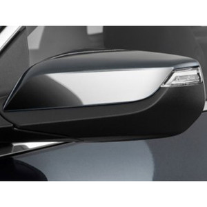 Luxury FX | Mirror Covers | 16-17 Chevrolet Malibu | LUXFX3445