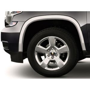 Luxury FX | Fender Trim | 15-17 Chevrolet Tahoe | LUXFX3487
