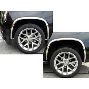 Luxury FX | Fender Trim | 15-17 Chevrolet Suburban | LUXFX3489