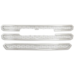 Premium FX   Grille Overlays and Inserts   16-17 GMC Terrain   PFXG0791