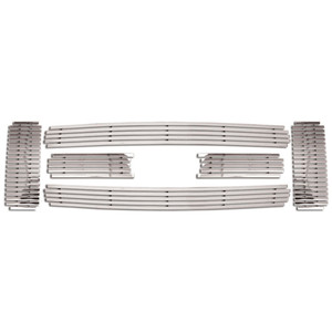 Premium FX | Grille Overlays and Inserts | 08-10 Ford Super Duty | PFXG0864