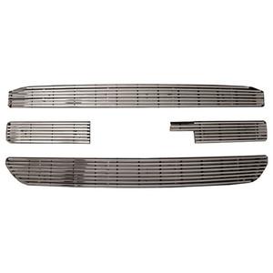 Premium FX | Grille Overlays and Inserts | 15-16 GMC Yukon | PFXG0878