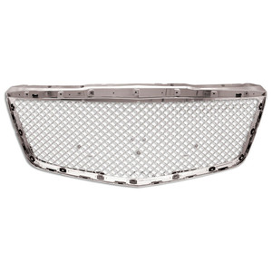 Premium FX   Replacement Grilles   14-16 Cadillac CTS   PFXL0572