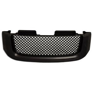 Premium FX | Replacement Grilles | 02-09 GMC Envoy | PFXL0623