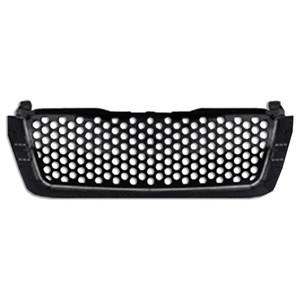 Premium FX | Replacement Grilles | 03-06 Chevrolet Silverado 1500 | PFXL0670