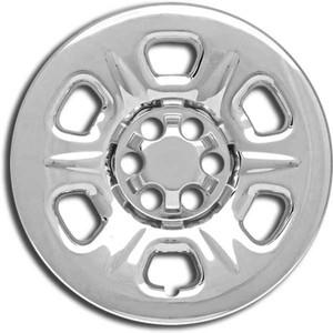 Premium FX | Hubcaps and Wheel Skins | 05-11 Nissan Xterra | PFXW0106