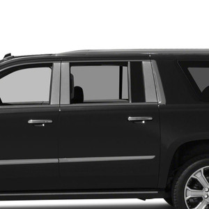 Auto Reflections | Pillar Post Covers and Trim | 15-18 Cadillac Escalade | SRF0167