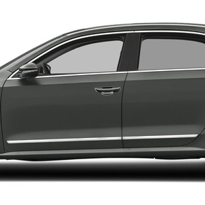Diamond Grade | Side Molding and Rocker Panels | 12-18 Volkswagen Passat | SRF1279