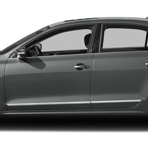 Diamond Grade | Side Molding and Rocker Panels | 11-18 Volkswagen Jetta | SRF1280