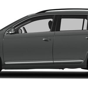 Diamond Grade | Side Molding and Rocker Panels | 13-18 Volkswagen Jetta | SRF1281