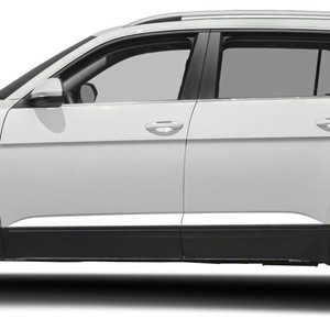 Diamond Grade | Side Molding and Rocker Panels | 18-19 Volkswagen Atlas | SRF1287