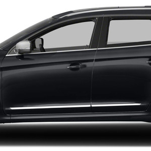 Diamond Grade | Side Molding and Rocker Panels | 10-18 Volvo XC Series | SRF1291