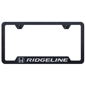 AUtomotive Gold | License Plate Covers and Frames | AUGD8742