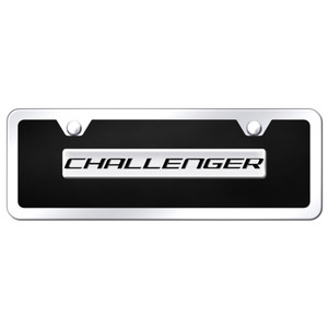 AUtomotive Gold | License Plate Covers and Frames | AUGD8778
