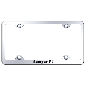 AUtomotive Gold | License Plate Covers and Frames | AUGD8902