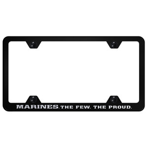 AUtomotive Gold | License Plate Covers and Frames | AUGD8903