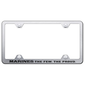 AUtomotive Gold | License Plate Covers and Frames | AUGD8904