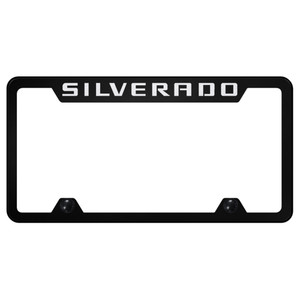AUtomotive Gold | License Plate Covers and Frames | AUGD8905