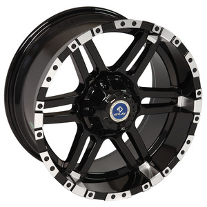 Upgrade Your Auto   20 Wheels   04-17 Ford F-150   OWH5910