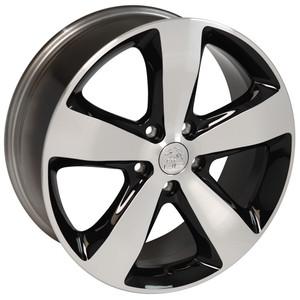 Upgrade Your Auto | 20 Wheels | 11-17 Dodge Durango | OWH6077