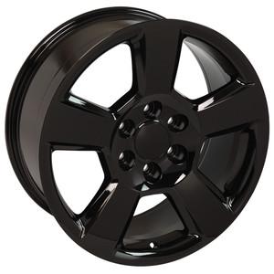 Upgrade Your Auto | 20 Wheels | 99-17 Cadillac Escalade | OWH6361