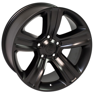Upgrade Your Auto   20 Wheels   04-09 Dodge Durango   OWH6455
