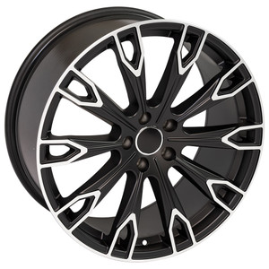 Upgrade Your Auto | 20 Wheels | 12-17 Audi A7 | OWH6481