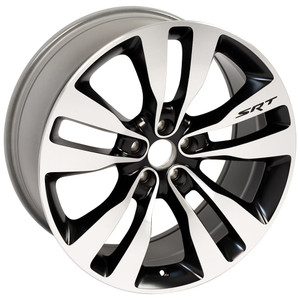 Upgrade Your Auto | 20 Wheels | 09-18 Dodge Challenger | OWH6500
