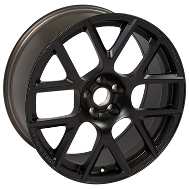 Upgrade Your Auto | 20 Wheels | 09-18 Dodge Charger | OWH6509