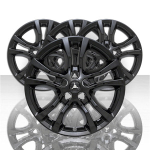 Auto Reflections   Hubcaps and Wheel Skins   13-15 Chevrolet Camaro   ARFH525