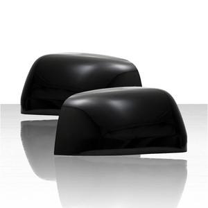 Auto Reflections | Mirror Covers | 11-18 Dodge Durango | ARFM202