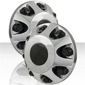 Auto Reflections | Center Caps | 11-19 GMC Sierra HD | ARFZ155