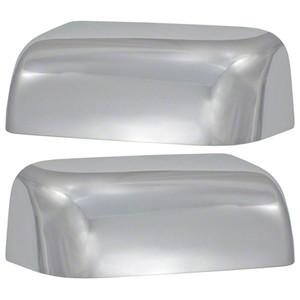 Mirror Covers   04-08 Ford F-150   ccimc67301x-f150-mirror-covers