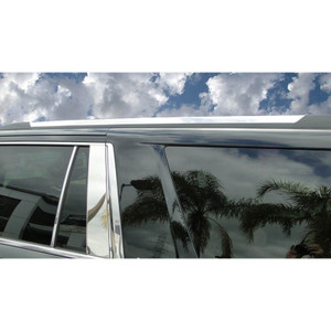 Auto Reflections | Roof Rack Molding Trim | 15 GMC Yukon | CMT0160