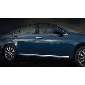 SES | Side Molding and Rocker Panels | 07-09 Lexus ES | CM148-ES-Body-Moldings