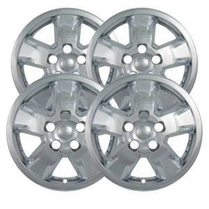 Auto Reflections | Hubcaps and Wheel Skins | 11-14 Jeep Grand Cherokee | imp-343x