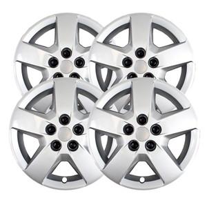 Auto Reflections | Hubcaps and Wheel Skins | 08-12 Chevrolet Malibu | IWC440-16S-Malibu