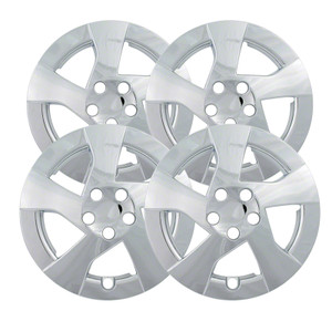 Auto Reflections | Hubcaps and Wheel Skins | 10-11 Toyota Corolla | IWC448-15S