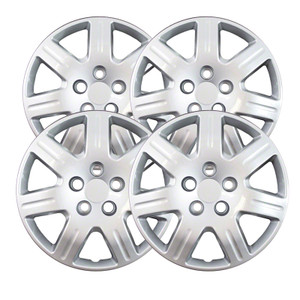 Auto Reflections | Hubcaps and Wheel Skins | 06-11 Honda Civic | IWC452-16S