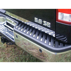Luxury FX | Bumper Covers and Trim | 04-14 Nissan Titan | LUXFX0021