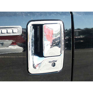Luxury FX | Door Handle Covers and Trim | 99-13 Ford Super Duty | LUXFX0060