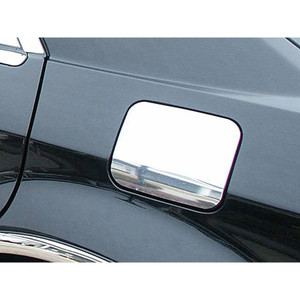 Luxury FX | Gas Door Covers | 05-10 Chrysler 300 | LUXFX0228