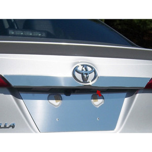 Luxury FX | Rear Accent Trim | 14 Toyota Corolla | LUXFX0307