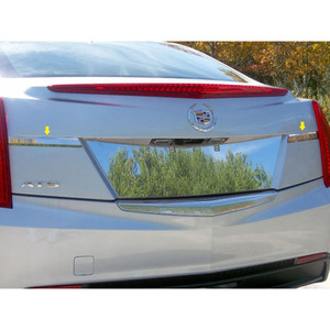 Luxury FX | Rear Accent Trim | 13-14 Cadillac ATS | LUXFX0326