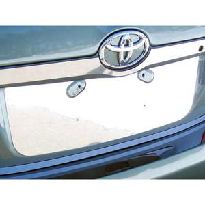Luxury FX | Rear Accent Trim | 07-13 Toyota Camry | LUXFX0356